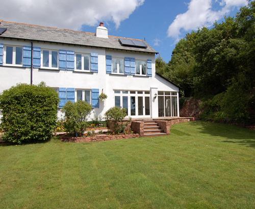 Gorgeous Bishopsteignton Cottage S34092 Park Farm