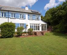 Snaptrip - Last minute cottages - Gorgeous Bishopsteignton Cottage S34092 -