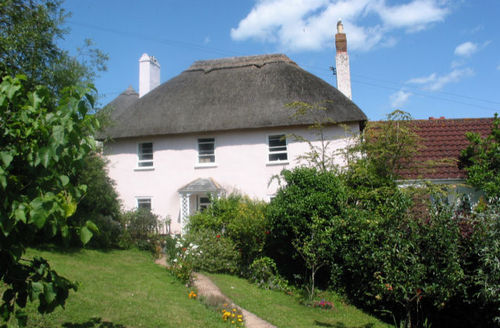 Snaptrip - Last minute cottages - Charming Shaldon Cottage S34094 -