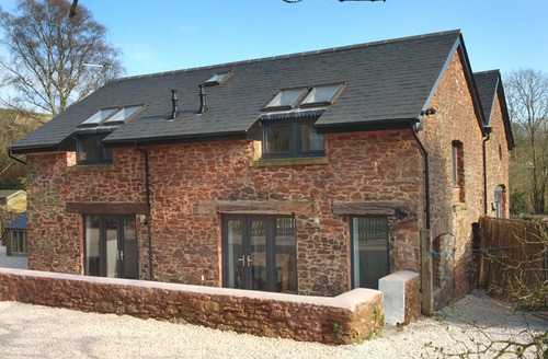 Snaptrip - Last minute cottages - Gorgeous Collaton St Mary Cottage S34096 -