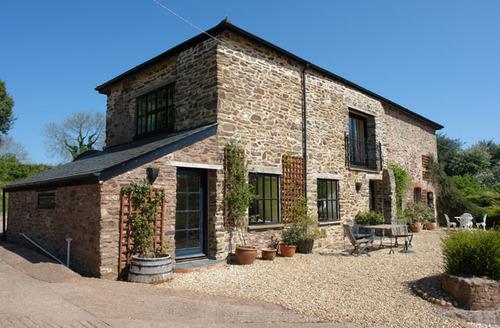 Snaptrip - Last minute cottages - Stunning Raddington Cottage S34111 -