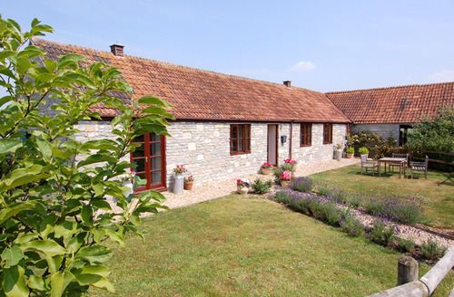 Snaptrip - Last minute cottages - Luxury North Barrow Cottage S34129 -