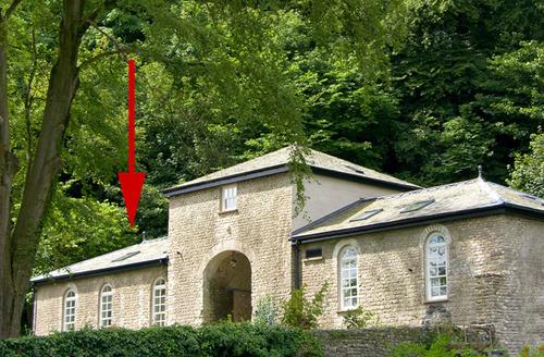 Snaptrip - Last minute cottages - Cosy Kendal Cottage S3196 -