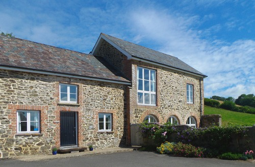 Snaptrip - Last minute cottages - Adorable North Molton Cottage S34161 -