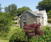 Snaptrip - Last minute cottages - Luxury Parracombe Cottage S34167 -