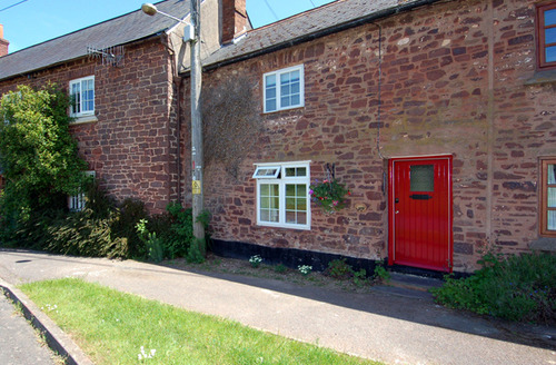 Snaptrip - Last minute cottages - Splendid Timberscombe Cottage S34181 -