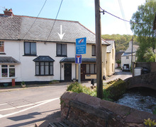 Snaptrip - Last minute cottages - Captivating Timberscombe Cottage S34184 -