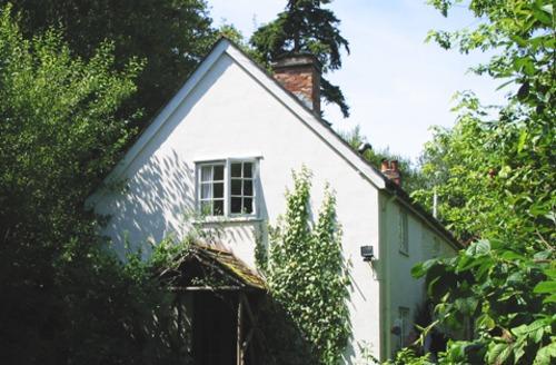 Snaptrip - Last minute cottages - Excellent Luxborough Cottage S34187 -