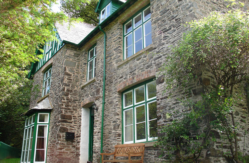 Snaptrip - Last minute cottages - Stunning Brendon Cottage S34196 -