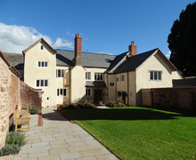 Snaptrip - Last minute cottages - Attractive Cullompton Cottage S34222 -