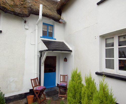 Tight Corner Cottage