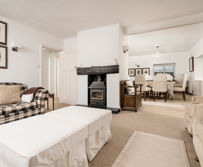 Stunning South Devon Thurlestone Lodge S102067 Upper Hope Cottages Large Houses Group Accommodation