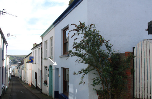 Snaptrip - Last minute cottages - Wonderful Appledore Cottage S34298 -