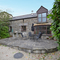 Snaptrip - Last minute cottages - Beautiful Cornwall Menheniot Cottage S122922 - The entrance to Deco with patio