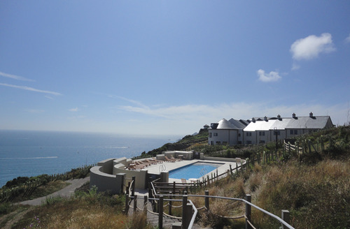 Snaptrip - Last minute cottages - Stunning East Portlemouth Apartment S34345 -