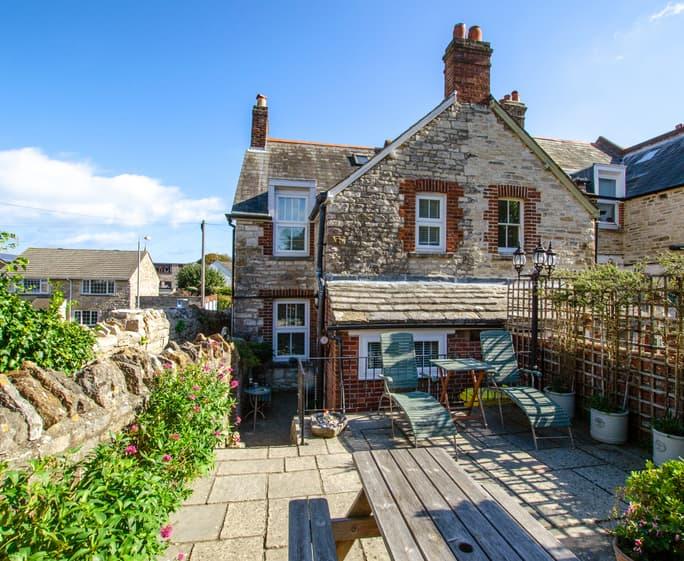 Townsend Cottage