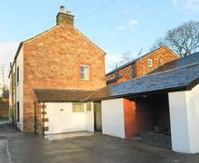 Snaptrip - Last minute cottages - Charming Appleby In Westmorland Cottage S3250 -