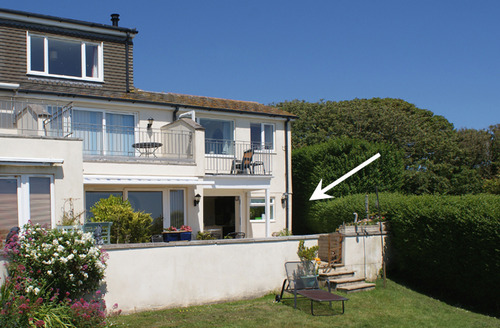 Snaptrip - Last minute cottages - Superb Bigbury On Sea Apartment S34370 -