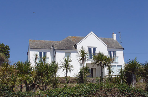 Snaptrip - Last minute cottages - Superb Bigbury On Sea Cottage S34372 -