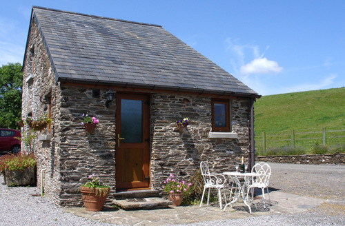 Snaptrip - Last minute cottages - Attractive Slapton Cottage S34404 -