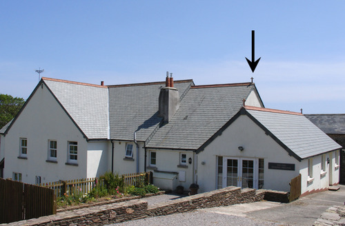 Snaptrip - Last minute cottages - Stunning Slapton Cottage S34405 -