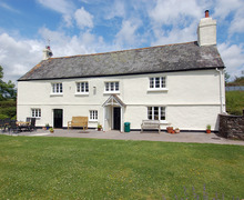 Snaptrip - Holiday cottages - Beautiful Ugborough Cottage S34411 -