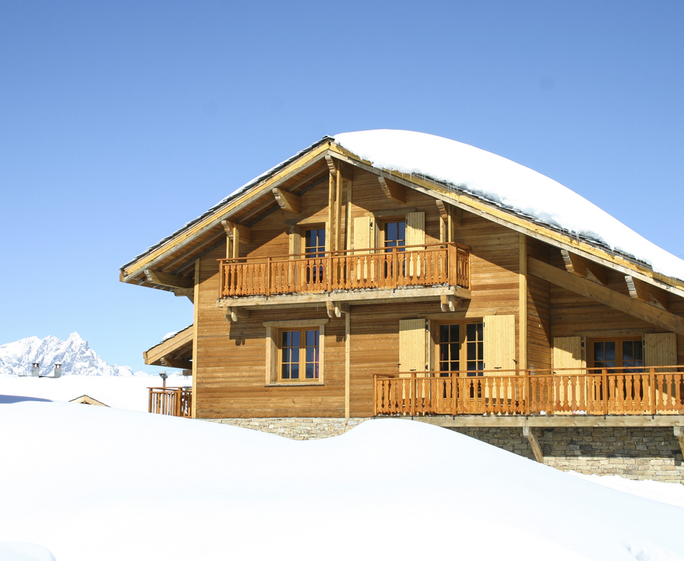 Chalet Florence