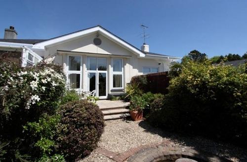 Snaptrip - Last minute cottages - Splendid Moorhaven Cottage S34418 -