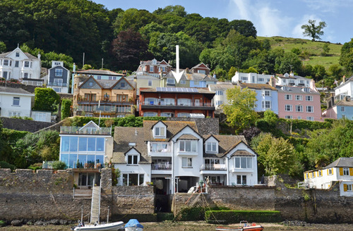 Snaptrip - Last minute cottages - Captivating Dartmouth Cottage S34419 -