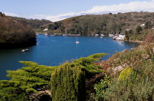 Snaptrip - Last minute cottages - Luxury Newton Ferrers\Noss Mayo Cottage S34451 -