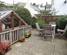 Snaptrip - Last minute cottages - Lovely Slapton Lodge S34456 -