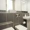 Goldcrest, Kinnerley, near Oswestry Ground floor: En-suite bathroom