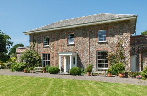 Snaptrip - Last minute cottages - Gorgeous Holsworthy Cottage S34479 -