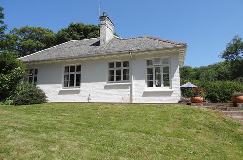 Snaptrip - Last minute cottages - Exquisite Port Isaac Cottage S34489 -