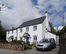 Snaptrip - Last minute cottages - Delightful Blisland Cottage S34490 -