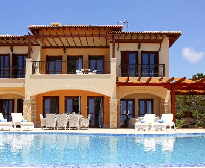 Villa Natalya