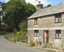Snaptrip - Last minute cottages - Gorgeous Altarnun Cottage S34535 -