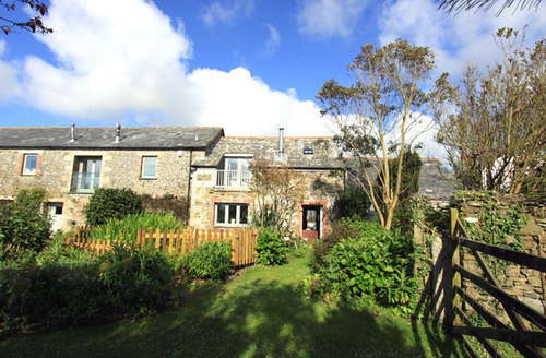 Snaptrip - Last minute cottages - Captivating Trelights Cottage S34547 -