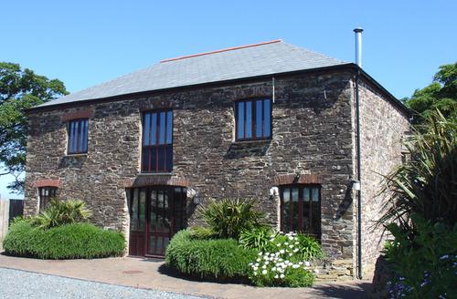 Snaptrip - Last minute cottages - Splendid St Ervan Cottage S34558 -