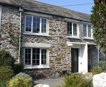 Snaptrip - Last minute cottages - Lovely Boscastle Cottage S34561 -