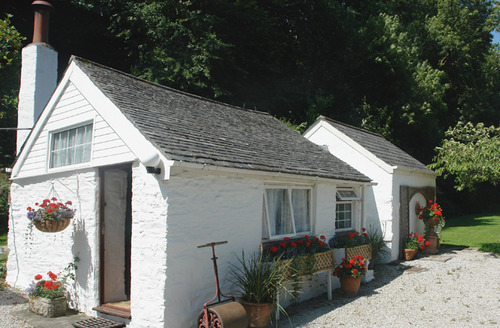 Snaptrip - Last minute cottages - Captivating St Agnes Cottage S34579 -