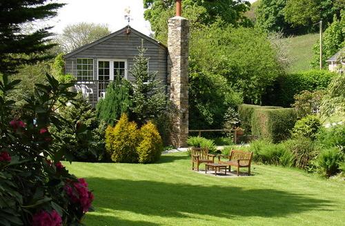 Snaptrip - Last minute cottages - Charming St Agnes Cottage S34582 -