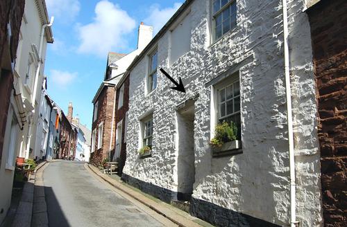 Snaptrip - Last minute cottages - Splendid Kingsand And Cawsand Cottage S34590 -