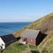 Snaptrip - Last minute cottages - Attractive Whitsand Bay Cottage S34591 -