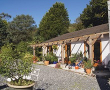 Snaptrip - Last minute cottages - Cosy Calstock Cottage S34618 -