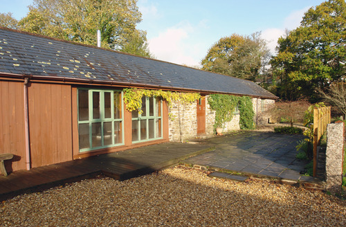 Snaptrip - Last minute cottages - Splendid Lerryn Cottage S34624 -