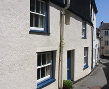 Snaptrip - Last minute cottages - Stunning Kingsand And Cawsand Cottage S34628 -