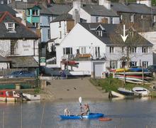 Snaptrip - Last minute cottages - Excellent Calstock Cottage S34633 -