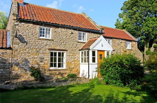 Snaptrip - Last minute cottages - Lovely York Cottage S3317 -