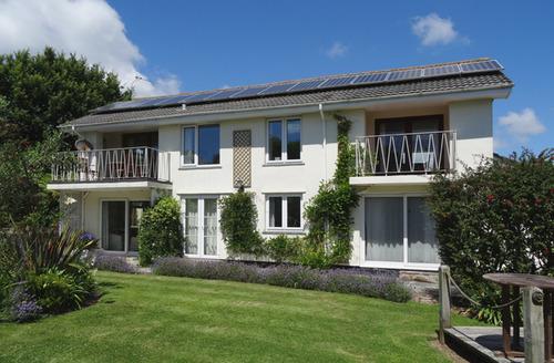Snaptrip - Last minute cottages - Beautiful St Mawes Cottage S34655 -